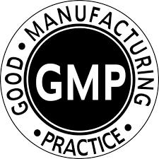 Hudi Pharma GMP compliant