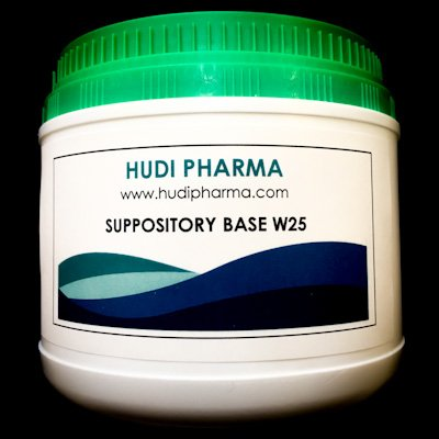 SUPPOSITORY BASE – W25